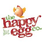 @thehappyeggco's profile picture on influence.co