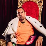 @franckribery7's profile picture on influence.co