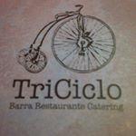 @triciclorestaurante's profile picture