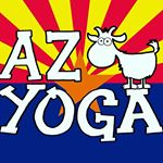 @azgoatyoga's profile picture on influence.co