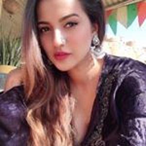 @priyanjali_rajlaxmi_singh's profile picture on influence.co