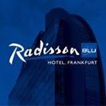 @radissonblufrankfurt's profile picture