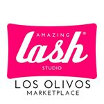 @amazinglashstudiolosolivos's profile picture on influence.co