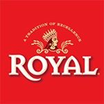 @authenticroyalfoods's profile picture
