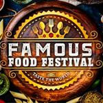 @famousfoodfestival's profile picture on influence.co