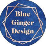 @blue.ginger.design's profile picture