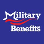 @militarybenefits's profile picture on influence.co