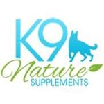 @k9naturesupplements's profile picture