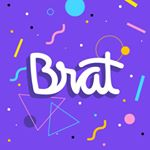 @brat's profile picture on influence.co