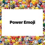 @power.emoji's profile picture on influence.co