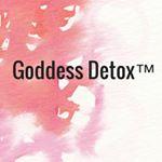 @goddessdetox's profile picture on influence.co