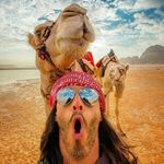 @visitwadirum's profile picture on influence.co