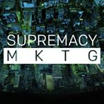 @supremacymktg's profile picture on influence.co