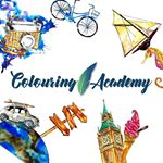 @colouring_academy's profile picture on influence.co