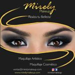 @mirelymakeup's profile picture on influence.co