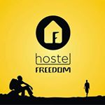 @freedomhostel's profile picture