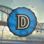@downtowndavenport's profile picture on influence.co