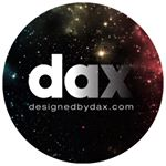 @designedbydax's profile picture on influence.co