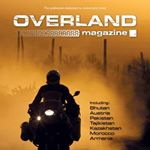 @overland_mag's profile picture