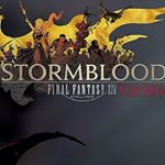 @finalfantasyxiv's profile picture on influence.co
