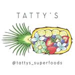 @tatty_superfoods's profile picture on influence.co