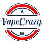 @vapecrazyuk's profile picture
