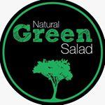 @naturalgreensalad's profile picture