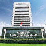 @kementerianbumn's profile picture