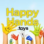 @happy_hands_toys's profile picture on influence.co