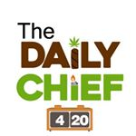 @thedailychief420's profile picture on influence.co