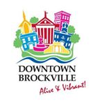 @downtownbrockville's profile picture on influence.co