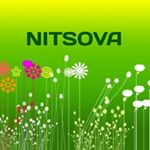 @nitsova's profile picture on influence.co