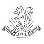 @mirthprovisions's profile picture on influence.co