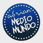 @adrianmediomundo's profile picture on influence.co