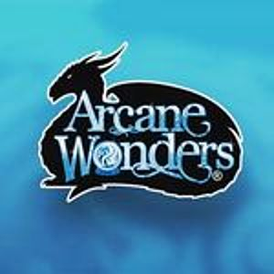 @arcanewonders's profile picture on influence.co