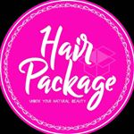 @hairpackage's profile picture on influence.co
