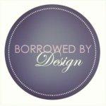 @borrowedbydesign's profile picture
