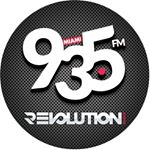 @revolution935's profile picture on influence.co