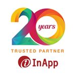 @inapp.inc's profile picture on influence.co
