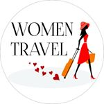 @women.travel's profile picture on influence.co