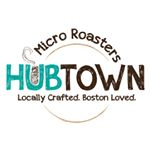 @hubtowncoffee's profile picture