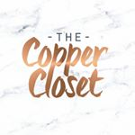 @thecoppercloset's profile picture on influence.co
