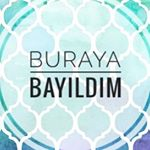 @burayabayildim's profile picture on influence.co