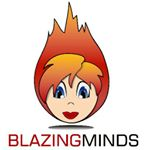 @blazingminds's profile picture on influence.co