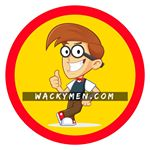 @wackymen's profile picture on influence.co