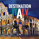 @destination_italy's profile picture on influence.co