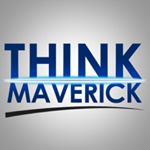 @thinkmaverick's profile picture on influence.co