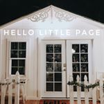 @hellolittlepage's profile picture