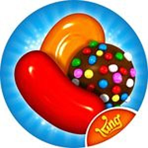 @candycrushsaga's profile picture on influence.co