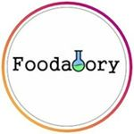 @foodatory's profile picture on influence.co